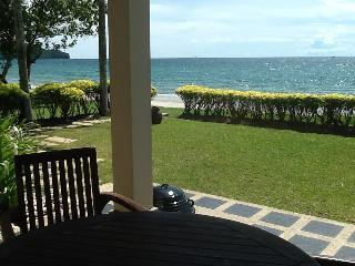 Beachfront Self-catering PoolVillas, Kota Kinabalu