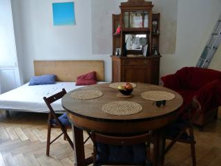 Casual Apartment, Prague