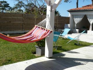 Maison de vacances plage à pied! Biarritz