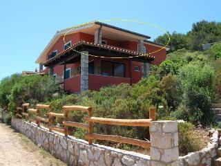 Villa Mercury, Tre locali Ancora, Panoramico, Sant'Antioco