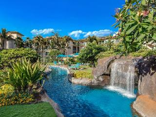 ***Top Floor Mountain and sunset VALUE with NEW owner & great DISCOUNTS!!, Kapaa