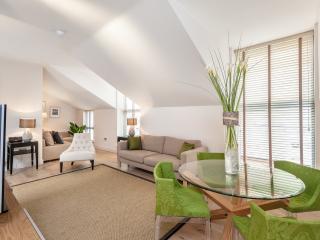 Atholl Apartments - Atholl ONE, Edinburgh