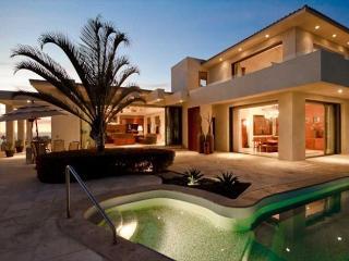 Villa Penasco - Stunning Oceanfront luxury villa