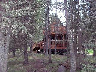 Creekside Cottage * Satellite * WiFi * Secluded