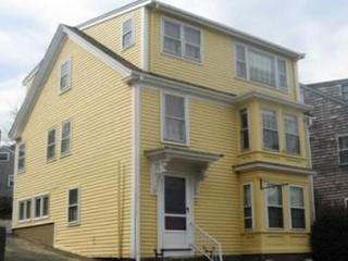 Sand Dollar: Adorable in-town condo near Front Beach, Rockport