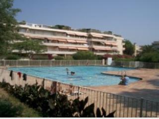 Résidence  club hôtel EDEN à  Saint Tropez