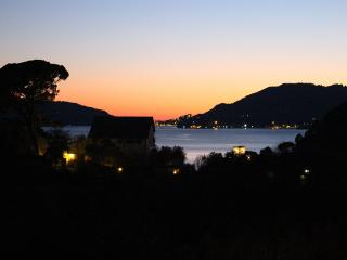Villa vista mare, San Terenzo