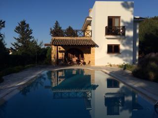 Villa Cyprus