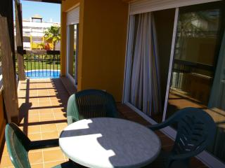 RA260 Ático en Vera playa 1 dormitorio