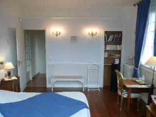 Chambres d'hôtes à Bougival, proche de Versailles