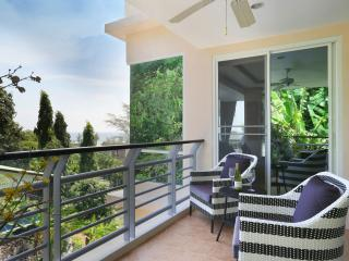 Karon Beach Penthouse with Full Ocean View