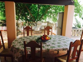 Nice semi attached house for 8, Port d'Alcudia
