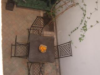 dar Doumia maison independent  place Jamaa el Fnaa, Marrakech