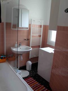 Salle de bain/douche