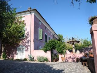 lovely apartment in Bargecchia, Massarosa