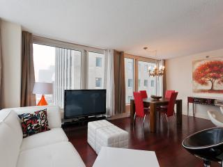 Luxurious 2 bedroom apartment - Old Montreal