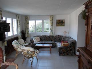 LES IRIS, Criel-sur-Mer