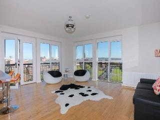 BELFAST 3 BED PENTHOUSE APARTMENT STUNNING VIEWS !, Belfast