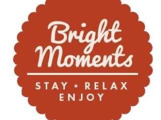 Bright Moments Holiday Home: Stay - Relax - Enjoy