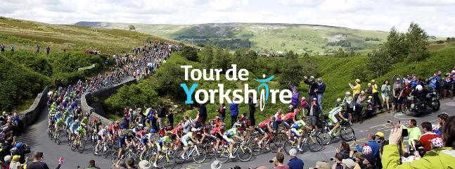 Tour de Yorkshire comes to Beverley