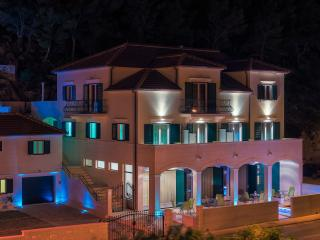 Villa Kogo Apartment 3 with a swimming pool, Hvar