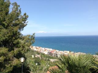 Relax in villetta a Taormina, Sant' Alessio Siculo