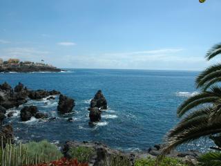 Punta Negra 6, Puerto de Santiago