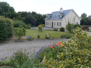 Belgrove Cross cottage, Duncormick, co. Wexford.