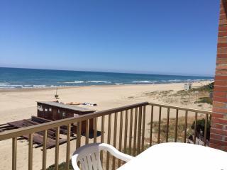 Casa sulla spiaggia di Torvaianica