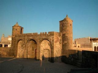 Maison tres bien situee dans la medina d'Essaouira, louee en totalite
