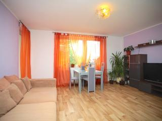 ID 5035 | 3 room apartment | WiFi | Laatzen