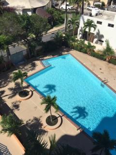 1 Bedroom  Isla Verde St. Tropez Condo  Apartment