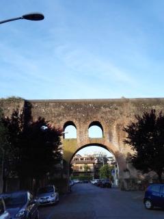 Acquedotto Flaviano