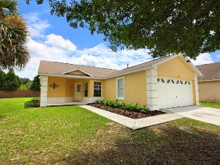 Indian Creek 3 Bedroom 8060BRM, Kissimmee
