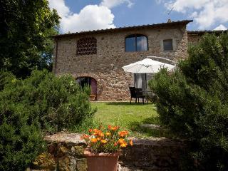 farmhouse, San Vincenzo a Torri chianti near Flor, Ginestra Fiorentina