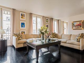 Anjou Palace appartement de vacances à Paris, París