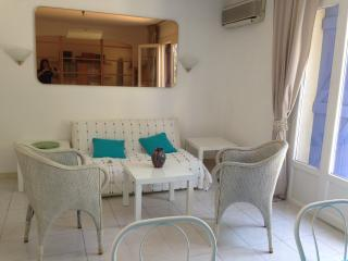 CANNES 2 Bedrooms  garden IDEAL LOCATION AC PARKIN, Le Cannet