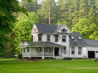 Country Victorian Serenity in the Berkshires