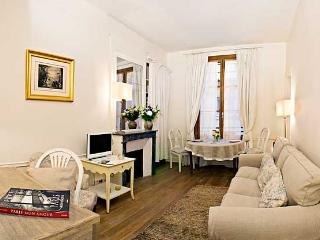 Vacation Rental at Rue du Dragon in St. Germain, Paris