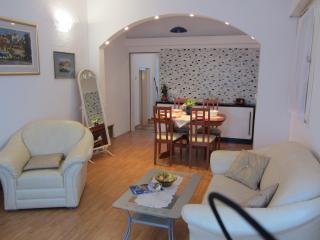 Holiday apartment in Malinska Mirjana Kasun