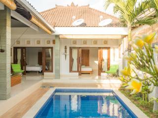 Nice Villa IV 2 BDR, private pool - Seminyak, Bali