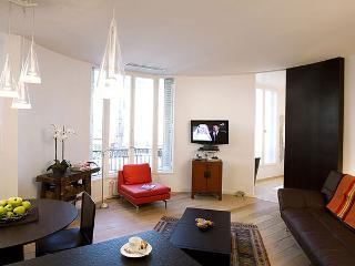 Parisian Luxury Vacation Rental in St. Germain, París