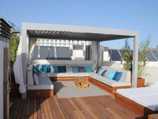 Apartamento de lujo para 4 personas, Ibiza Ciudad
