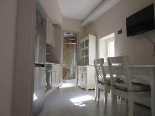 Appartamento ammobiliato