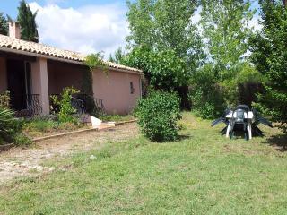 Maison avec piscine en provence