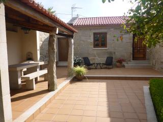 Casa de Freire, Province of Pontevedra