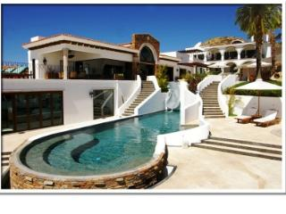 Beautiful 6 Bedroom Villa in San Jose del Cabo