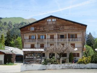 Holiday apartment in Morzine, French Alps, Morzine-Avoriaz