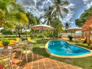 Fantastic 6 Bedroom Villa in Casa de Campo, Altos Dechavon