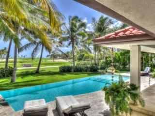 Lovely 4 Bedroom Villa in Tortuga Bay, Punta Cana